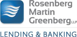 Rosenberg Martin Greenberg - Lending & Banking